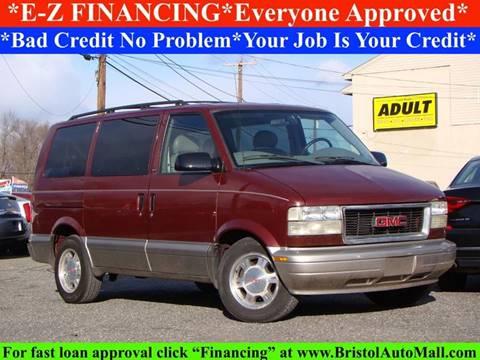 2005 GMC Safari for sale in Levittown, PA