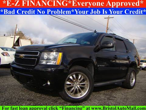2009 Chevrolet Tahoe for sale in Levittown, PA