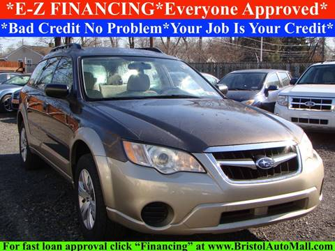 2008 Subaru Outback for sale in Levittown, PA