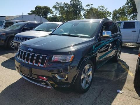 2014 Jeep Grand Cherokee for sale in Wantagh, NY