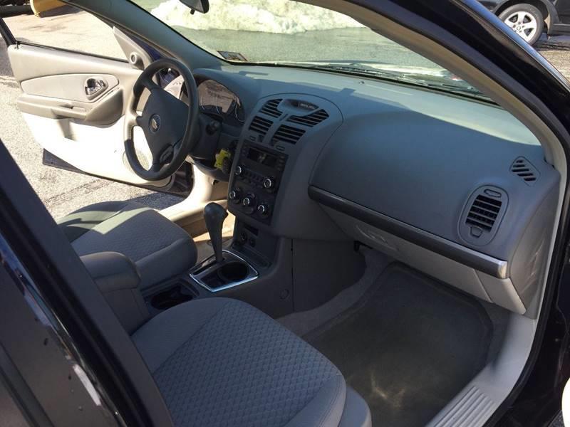 2006 Chevrolet Malibu LT 4dr Sedan w/V6 - Wantage NJ