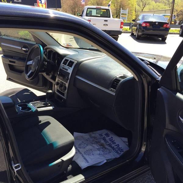 2010 Dodge Charger SXT 4dr Sedan - Wantage NJ