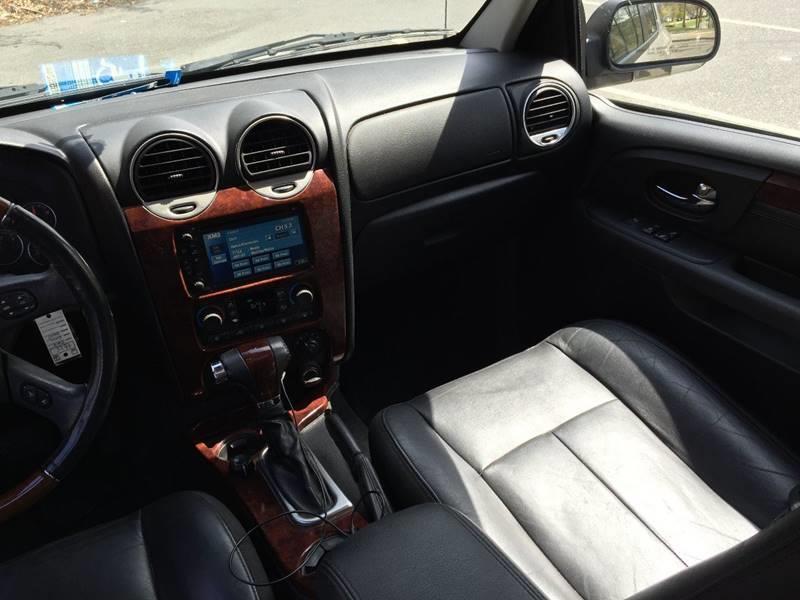 2006 GMC Envoy XL Denali 4dr SUV 4WD - Wantage NJ