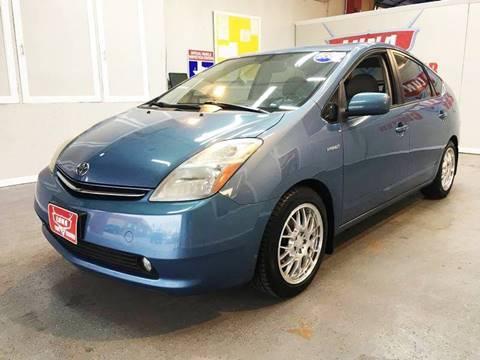 2007 Toyota Prius for sale at LUNA CAR CENTER in San Antonio TX