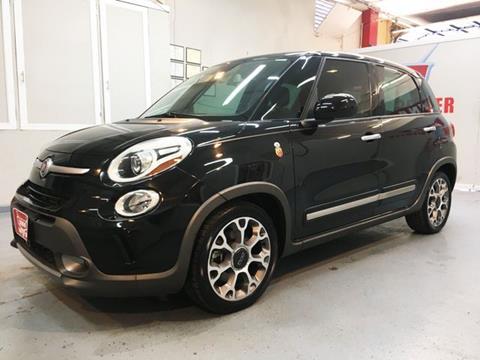 2014 FIAT 500L for sale in San Antonio, TX
