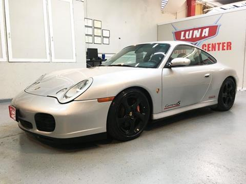 2002 Porsche 911 for sale in San Antonio, TX