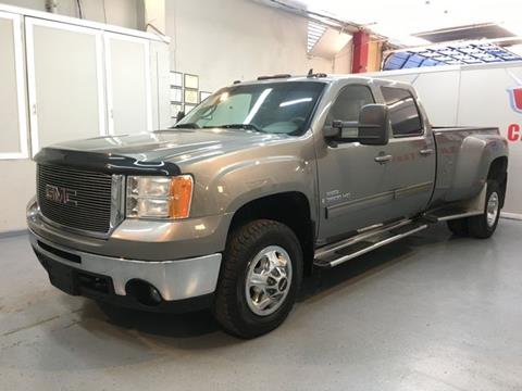 2009 GMC Sierra 3500HD for sale in San Antonio, TX