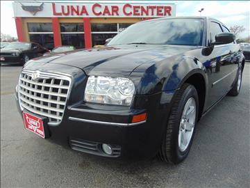 2007 Chrysler 300 for sale at LUNA CAR CENTER in San Antonio TX