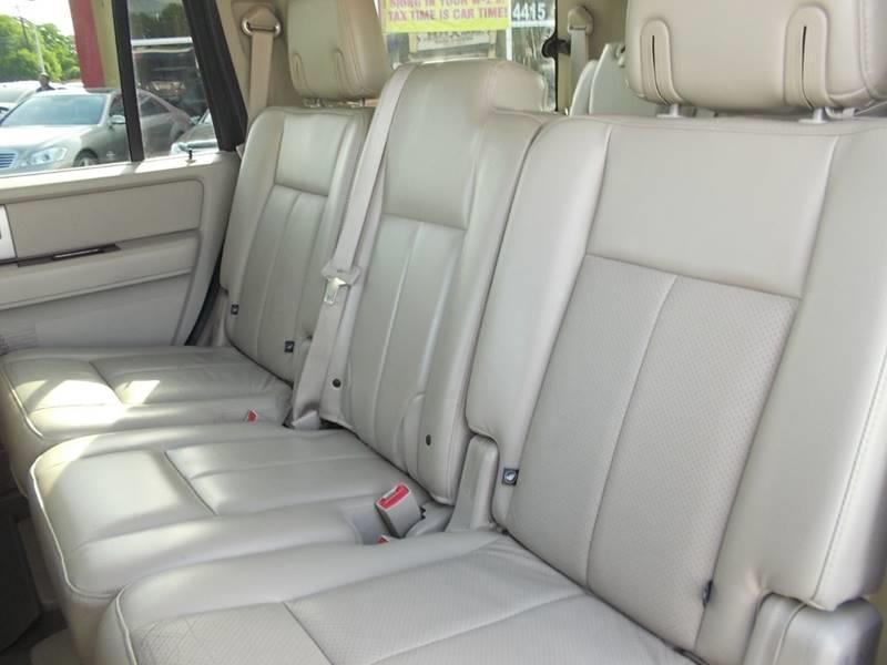 $12999 & 2010 Ford Expedition 4x2 Limited 4dr SUV In San Antonio TX - LUNA ... markmcfarlin.com