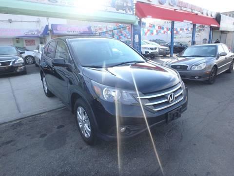 2012 Honda CR-V for sale in Bronx, NY