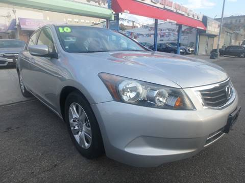 2010 Honda Accord for sale in Bronx, NY