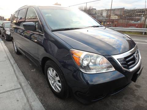 2009 Honda Odyssey for sale in Bronx, NY