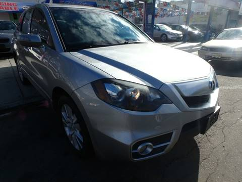 2012 Acura RDX for sale in Bronx, NY