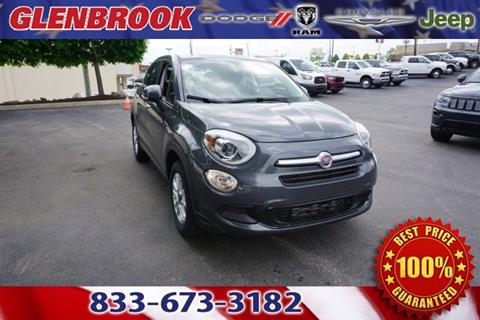 2018 FIAT 500X for sale in Fort Wayne, IN