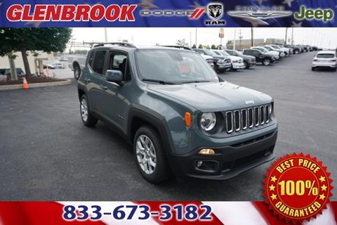 2018 Jeep Renegade for sale in Fort Wayne, IN