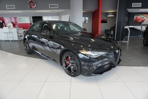 2019 Alfa Romeo Giulia for sale in Fort Wayne, IN