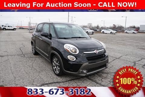 2014 FIAT 500L for sale in Fort Wayne, IN