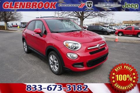 2016 FIAT 500X for sale in Fort Wayne, IN