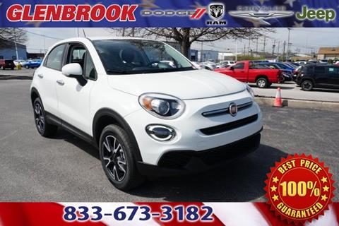 2019 FIAT 500X for sale in Fort Wayne, IN