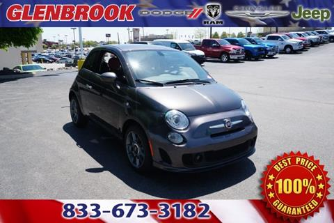 2019 FIAT 500 for sale in Fort Wayne, IN