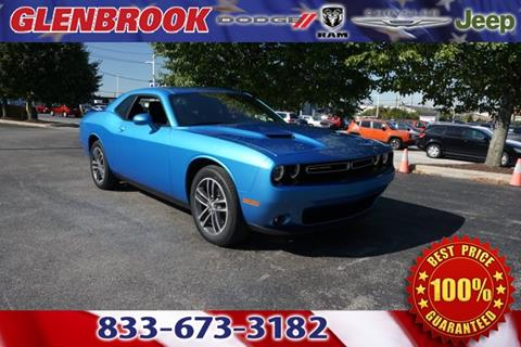 2019 Dodge Challenger for sale in Fort Wayne, IN