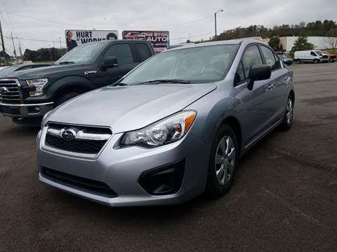 2014 Subaru Impreza For Sale - Carsforsale.com®
