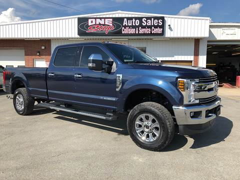2018 Ford F-250 Super Duty for sale in Somerset, PA