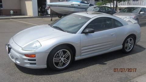 2003 mitsubishi eclipse for sale in st george ut