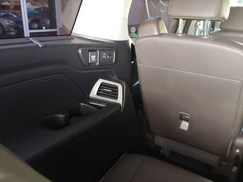 2018 honda odyssey touring 4dr mini van in st george ut boulevard motors. Black Bedroom Furniture Sets. Home Design Ideas