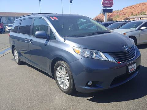 Toyota Dealers Utah >> Boulevard Motors Used Cars St George Ut Dealer