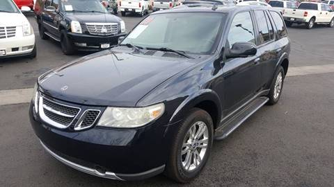 2009 Saab 9-7X for sale in St George, UT