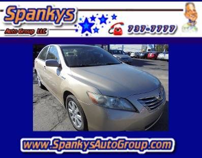2007 Toyota Camry Hybrid for sale in Mechanicsburg, PA