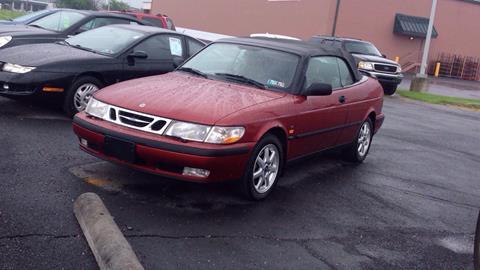 1999 Saab 9-3 for sale in Mechanicsburg, PA