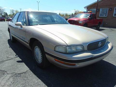 1998 Buick LeSabre for sale in Mechanicsburg, PA