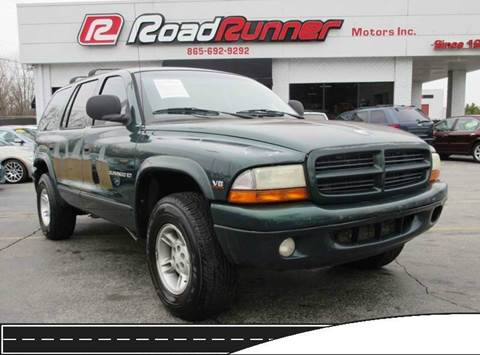 1999 Dodge Durango for sale in Knoxville, TN