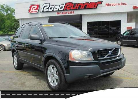 2005 Volvo XC90 for sale in Knoxville, TN