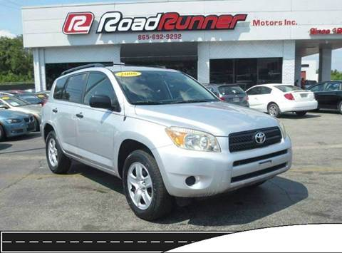 Used Toyota Rav4 For Sale In Knoxville Tn