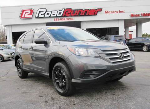 2013 Honda CR-V for sale in Knoxville, TN
