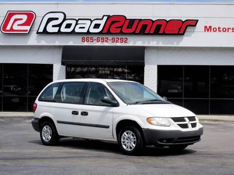 2005 Dodge Caravan for sale in Knoxville, TN