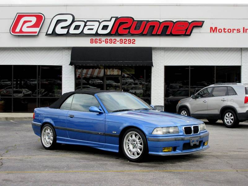 BMW M For Sale CarGurus - 1997 bmw m3 convertible