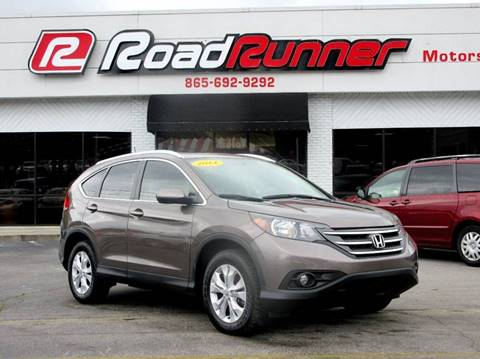 2014 Honda CR-V for sale in Knoxville, TN