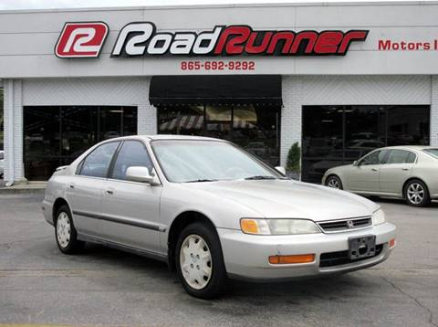 1996 Honda Accord for sale in Knoxville, TN