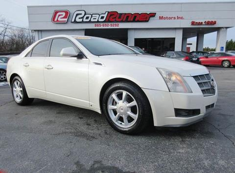 Cadillac cts for sale in knoxville tn for City motors knoxville tn