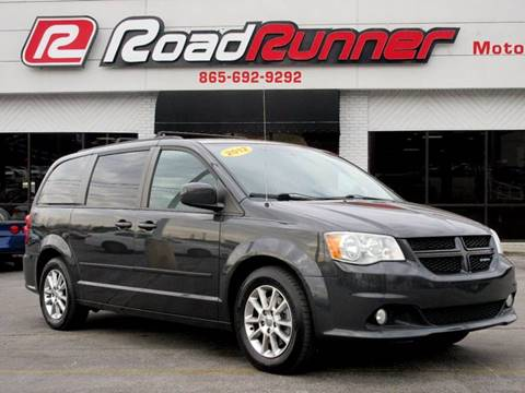 2012 dodge grand caravan for sale in knoxville tn for City motors knoxville tn