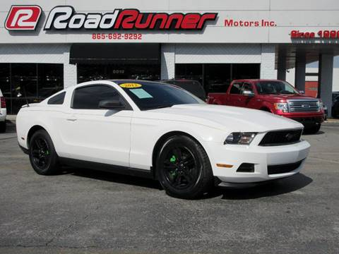 Ford mustang for sale in knoxville tn for City motors knoxville tn