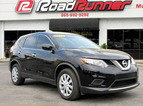 Used nissan rogue for sale in knoxville tn for City motors knoxville tn