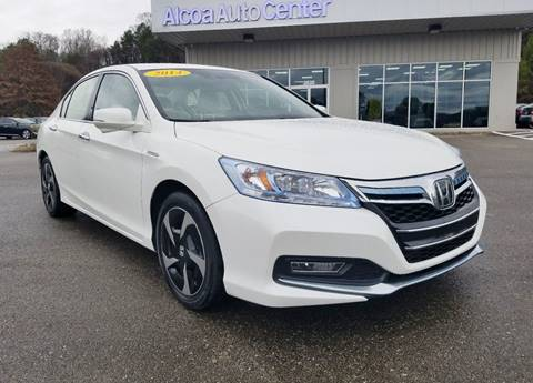 2014 Honda Accord Plug-In for sale in Louisville, TN