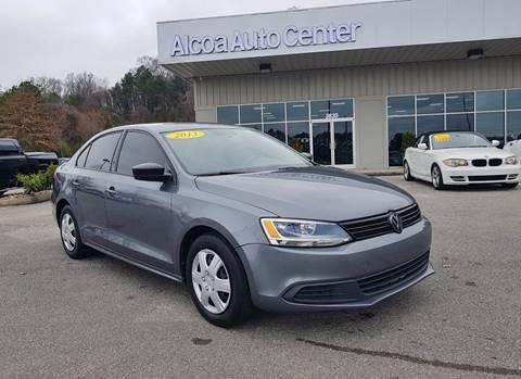 2013 Volkswagen Jetta for sale in Louisville, TN