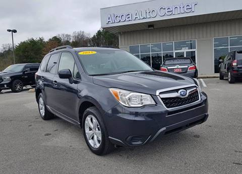 2015 Subaru Forester for sale in Louisville, TN