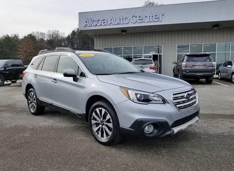 2016 Subaru Outback for sale in Louisville, TN